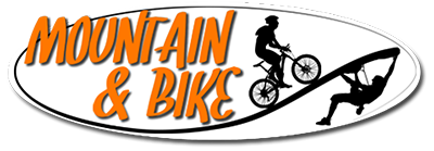 Logo Mountain & Bike