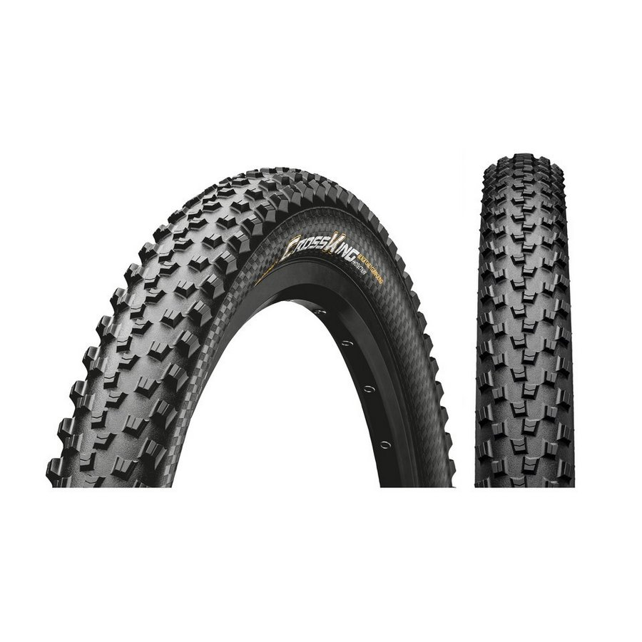 CONTINENTAL CROSS KING 29X2 2  55 622