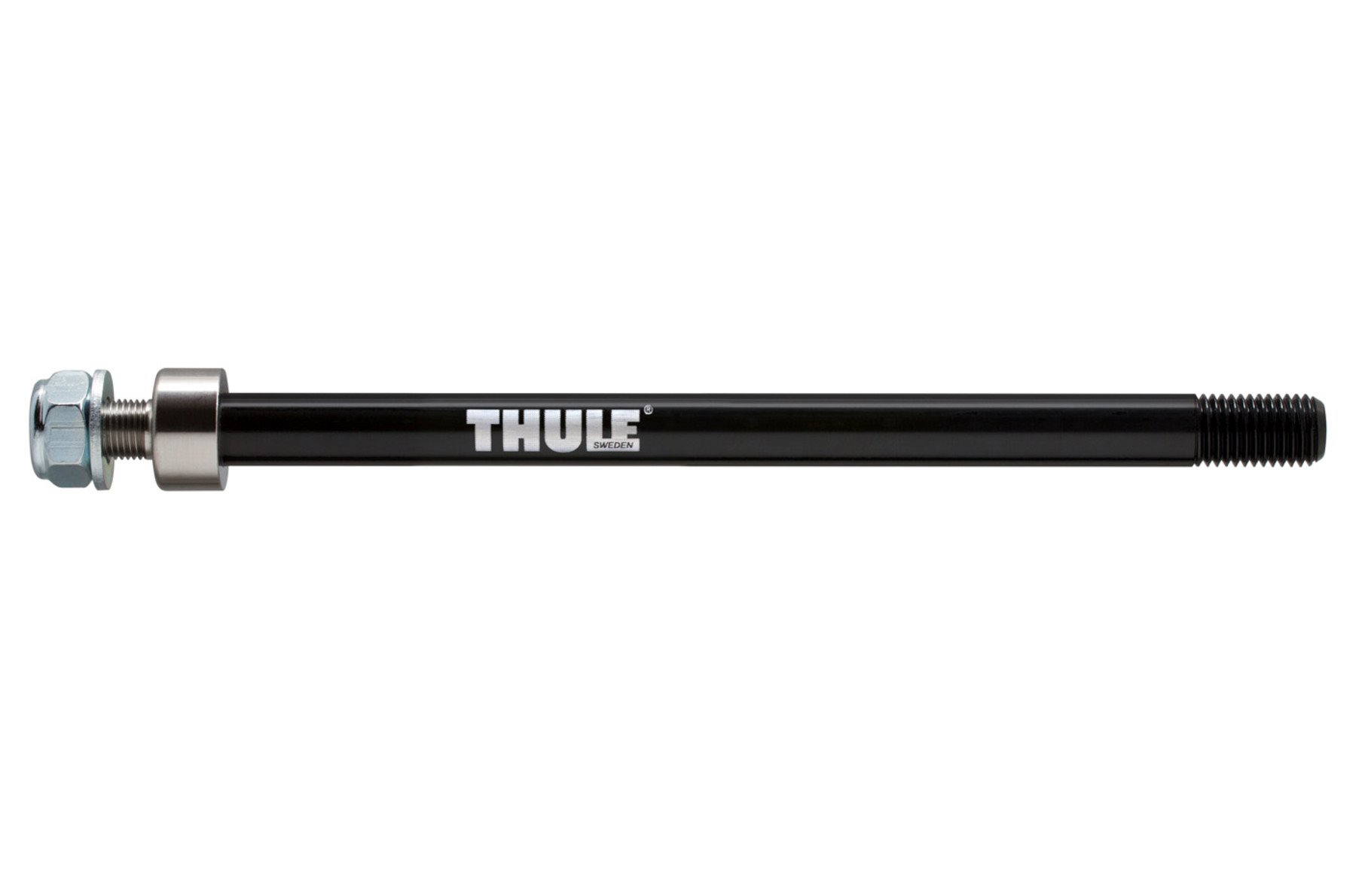 THULE SYNTACE X 12 AXLE ADAPTER M12X1 0 217   229 mm