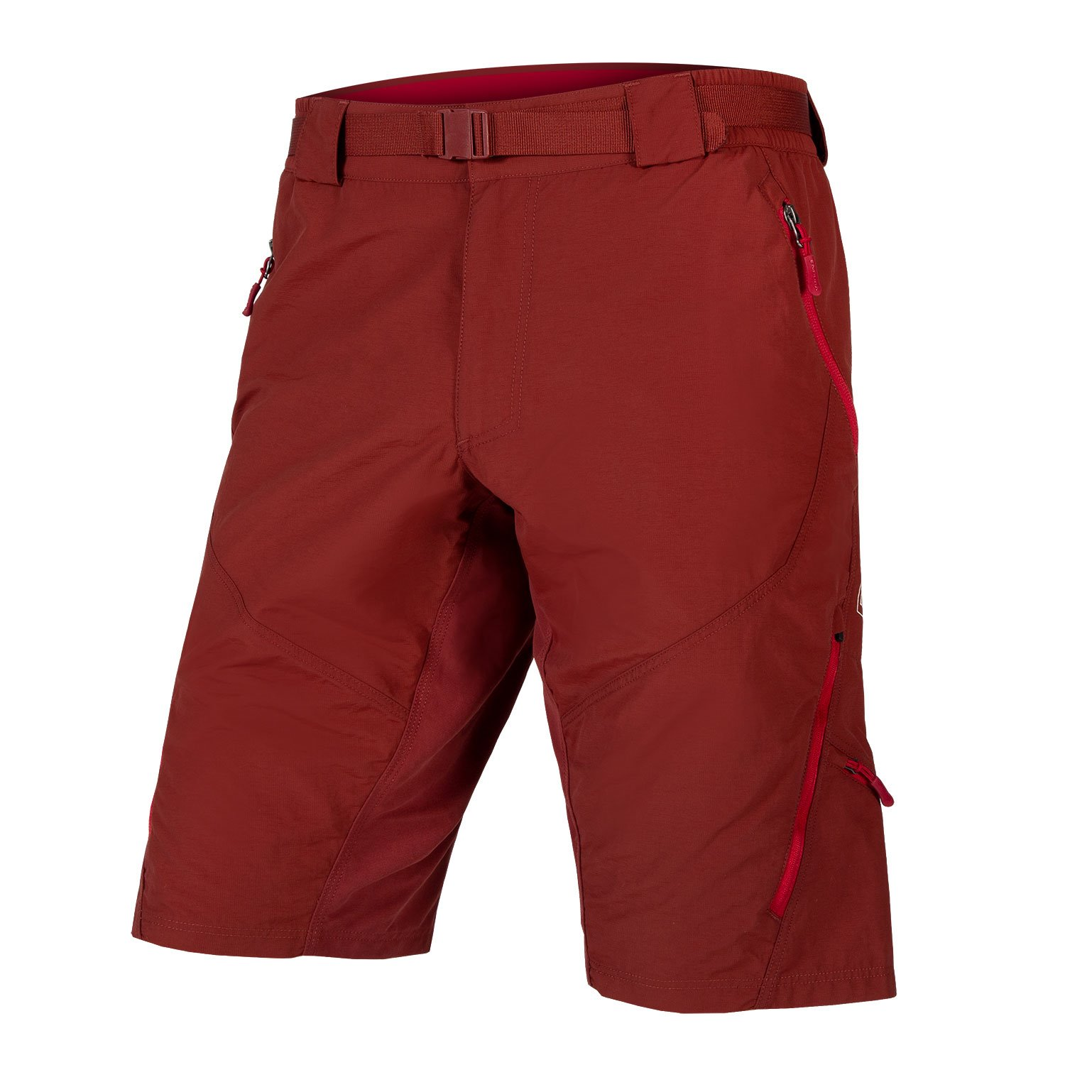 ENDURA HUMMVEE  SHORT II MARRONE